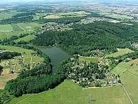 Chata k pronajmutí - okolí Rudolfova