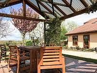 Smrkovice jarní prázdniny 2021 ubytování