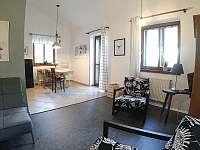 Apartmán U truhláře - pronájem apartmánu - 18 Smrkovice u Písku