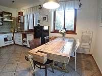 Apartmán U truhláře - apartmán k pronajmutí - 20 Smrkovice u Písku