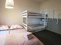 Apartmán U truhláře - apartmán - 31 Smrkovice u Písku