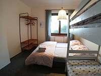 Apartmán U truhláře - apartmán - 33 Smrkovice u Písku