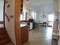 Apartmán U truhláře - apartmán - 24 Smrkovice u Písku