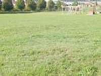 Fotbalové hřiště ve Smrkovicích -