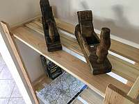 Apartmán U truhláře - apartmán k pronájmu - 28 Smrkovice u Písku