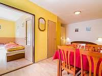 Apartmán č.14 v přízemí