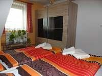 Apartmán č.16 2ložnice