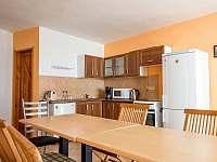 Kuchyně ve společenské místnosti