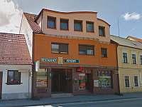 ubytování na Táborsku Penzion na horách - Třeboň