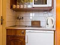 Společná kuchyňka