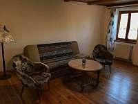 Ubytování Soukup - rekreační dům k pronajmutí - 11 Slavonice