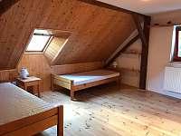 Ubytování Soukup - rekreační dům - 14 Slavonice