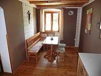 Ubytování Soukup - rekreační dům k pronajmutí - 4 Slavonice