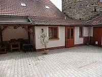 Slavonice - rekreační dům k pronájmu - 12