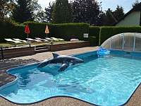 Bazén k objektu I