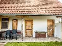 Strážkovická chalupa - chalupa ubytování Strážkovice - 5