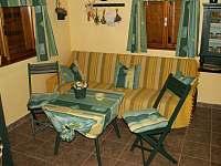 Chata U Čápa - chata ubytování Hamr - Kosky - 5