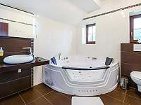 Koupelna pokoj č.4 - Číměř