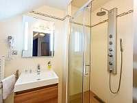 Koupelna pokoj č.6 - Číměř