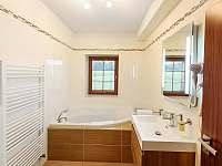 Koupelna pokoj č.8 - Číměř