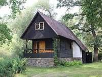 ubytování Strkov na chatě