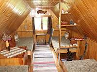 Chata u Lužnice - chata ubytování Strkov - 9