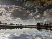 rybník Mnich - Netolice