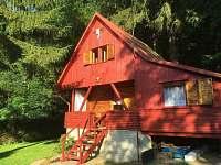 Chaty a chalupy Tábor na chatě k pronajmutí - Dobřejice