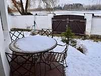 Chaloupka u Jezera - chalupa k pronájmu - 22 Putim