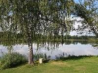 Chaloupka u Jezera - chalupa - 26 Putim