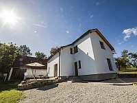 Vila Třeboňsko - vila k pronajmutí - 4 Staňkov