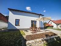 Vila Třeboňsko - vila ubytování Staňkov - 2