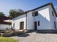 Vila Třeboňsko - vila k pronájmu - 3 Staňkov