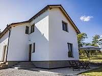 ubytování Chlum u Třeboně ve vile na horách