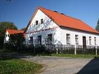 Chalupa k pronájmu - Kaproun Jižní Čechy