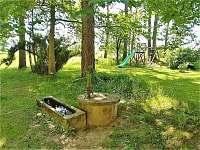 Chata Na Vobůrce - pronájem chaty - 12 Hůrky u Lišova