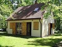Chata k pronájmu - okolí Dunajovic