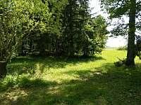 Chata Na Vobůrce - chata ubytování Hůrky u Lišova - 9