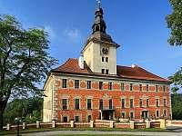 zámek Bechyně