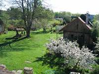 Chaty a chalupy Staňkovský rybník ve srubu k pronájmu - Staňkov