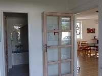 Ubytování v penzionu Lužnice -