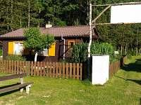 Chata Dobronice u Bechyně