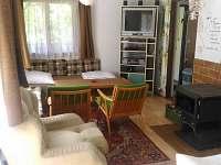 Obývací pokoj-posezení