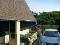 ubytování Koloměřice na chatě k pronájmu