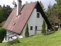 ubytování Písecko na chatě k pronájmu - Probulov