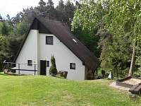 Ubytování Probulov - chata ubytování Probulov