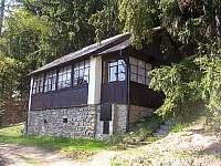 Chata Vyhlídka Kunžak - ubytování Kunžak