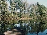 další rybník k bezplatnému rybolovu