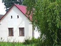 Levné ubytování  Spolský rybník Chalupa k pronajmutí - Mladošovice