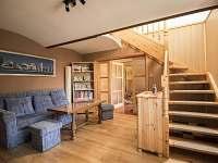 obývací pokoj - Jilem